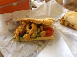 shrimp-po-boy