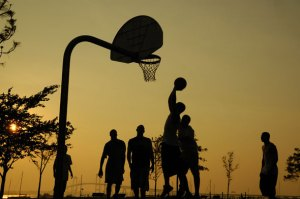 pickup-basketball