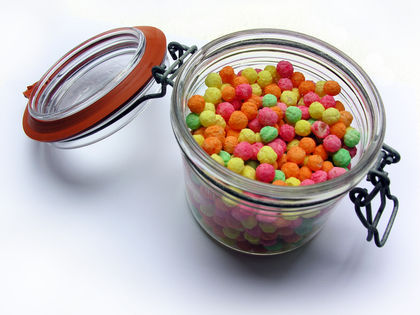 sweeti jar